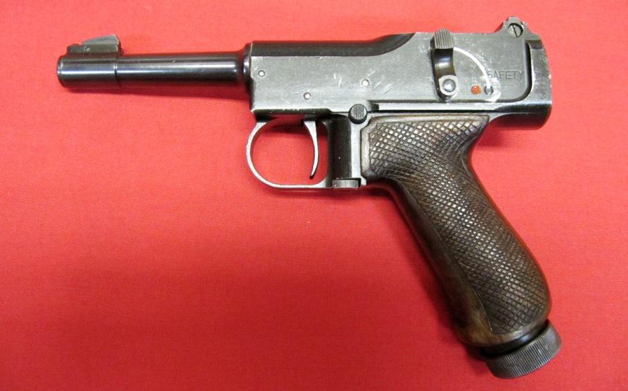 Slavia APP-61 Air Pistol